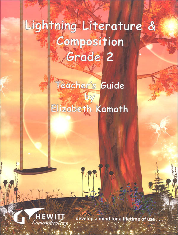 Lightning Literature Grade 2 Teacher's Guide