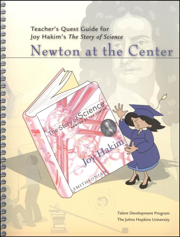 Newton at the Center Teacher's Quest Guide