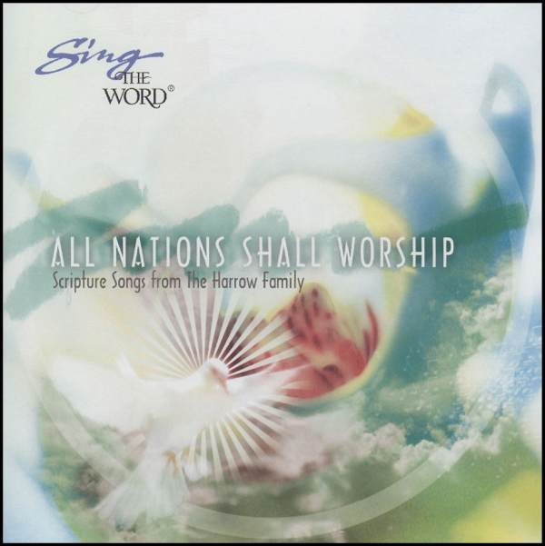 All Nations Shall Worship CD