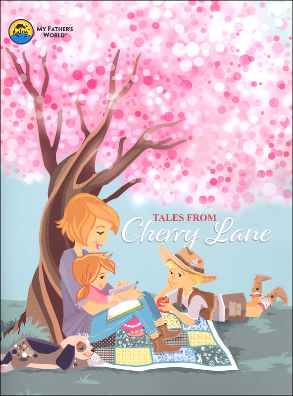 Tales From Cherry Lane