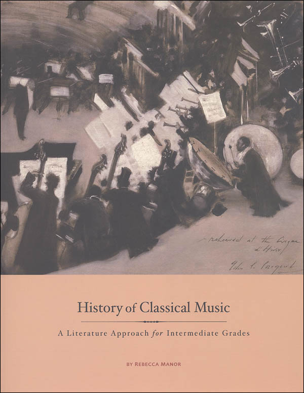 History of Classical Music Teacher Guide