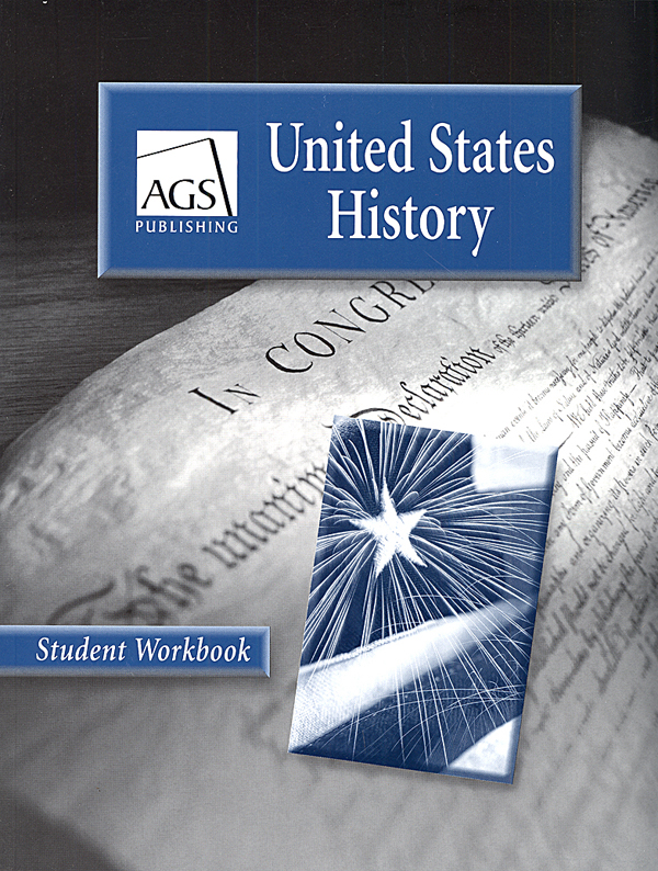 AGS United States History Student Workbook