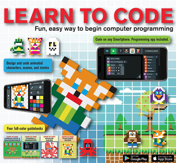 Learn to Code Kit