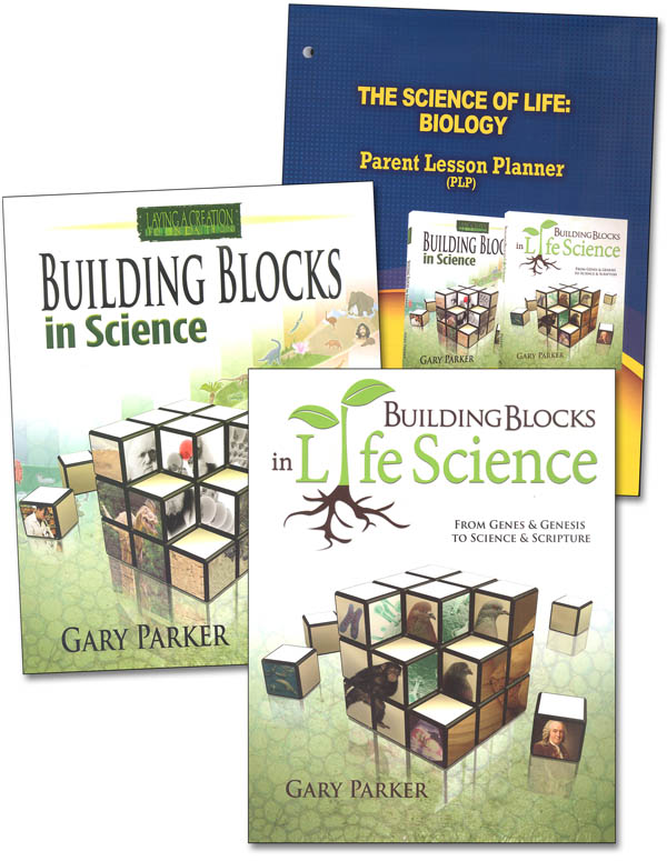 Science of Life: Biology Package