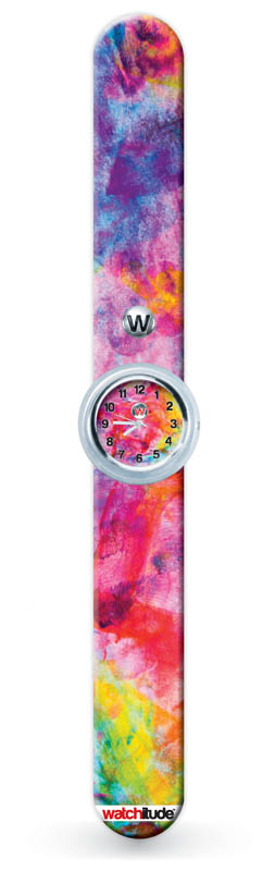 Slap Watch - Colorsplash