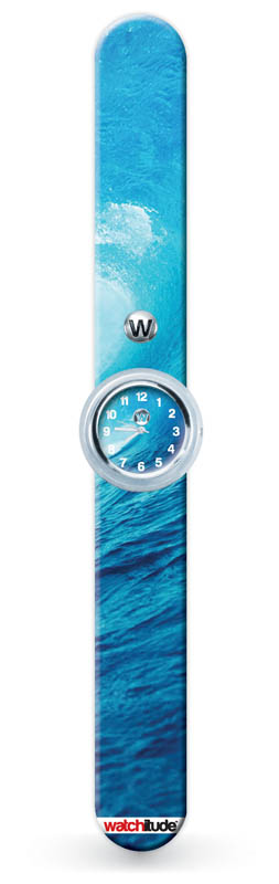 Slap Watch - Wave Shredder