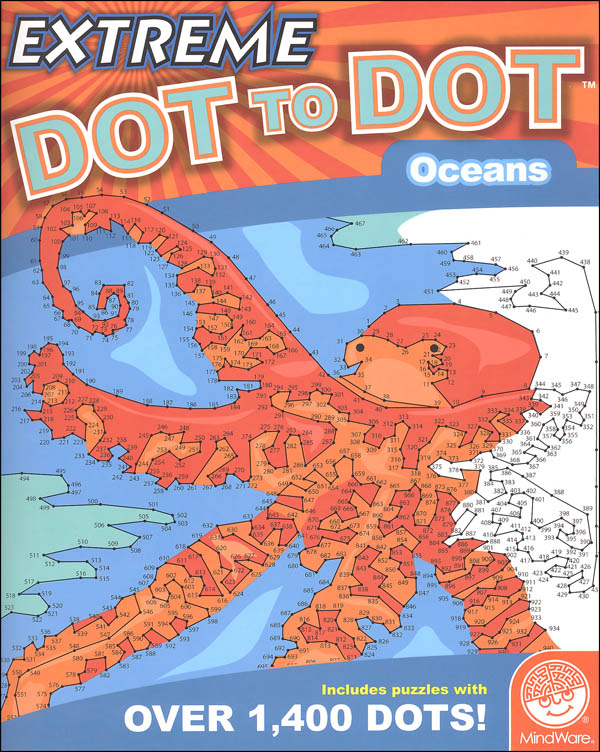 Extreme Dot to Dots - Oceans