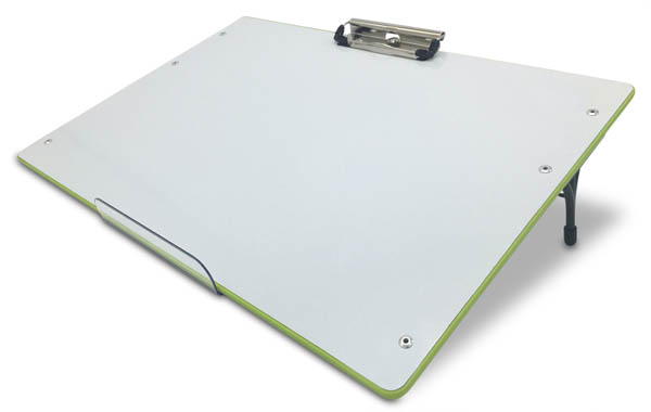 Visual Edge Slant Board - Green