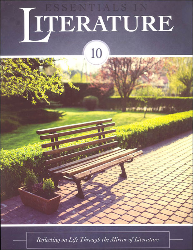 Essentials in Literature Level 10 Additional Student Textbook