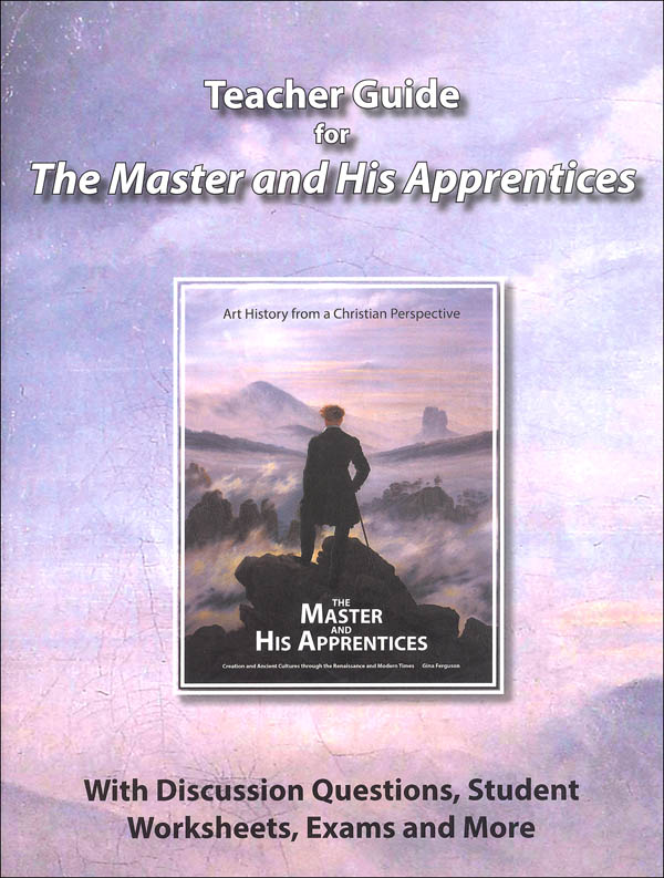 Master and His Apprentices Teacher Guide