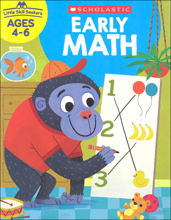 Early Math (Little Skill Seekers)