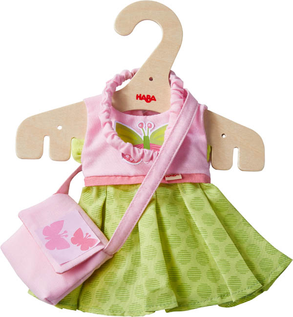Butterfly Dress Set (Lilli and Friends)