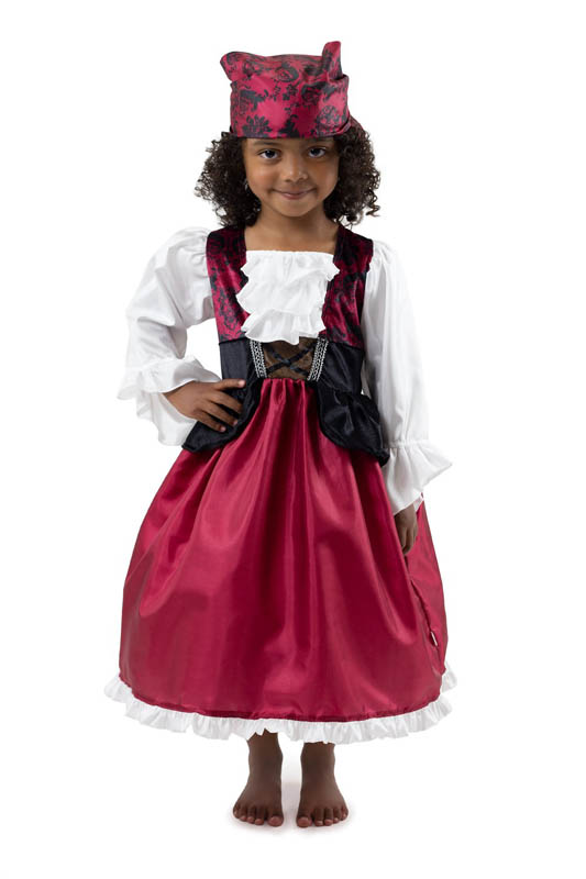 Pirate Dress - Large