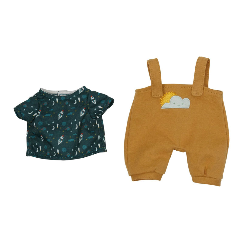 Wee Baby Stella - Play Date Outfit