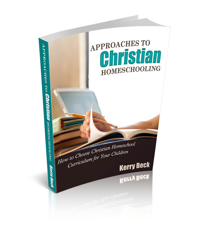 Approaches to Christian Homeschooling