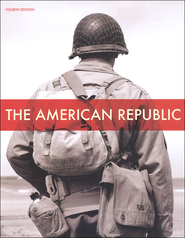 American Republic Student Text 4th Edition