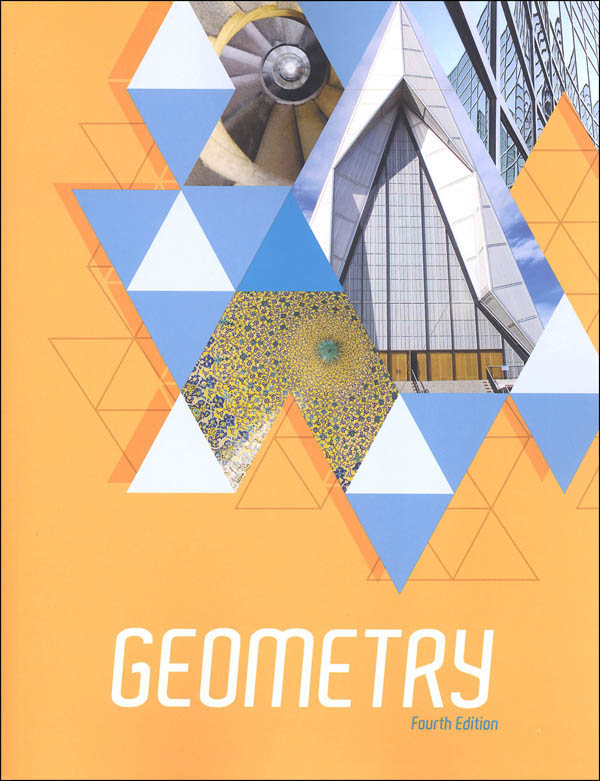 Geometry Student Text 4th Edition