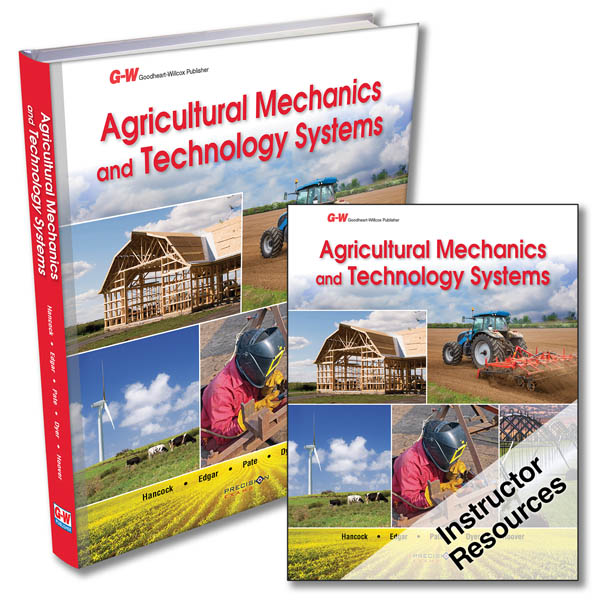 Agricultural Mechanics and Technology Systems Set