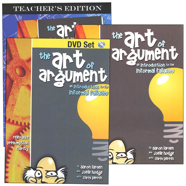 Art of Argument Package
