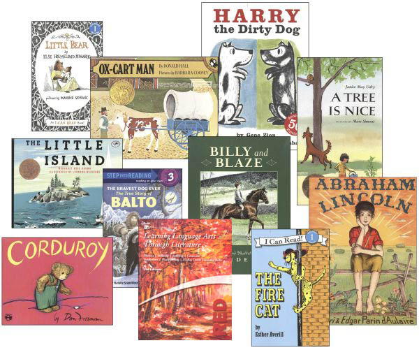 Learning Language Arts Through Literature Complete Package Red