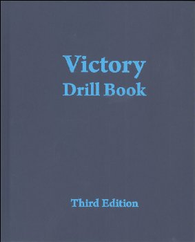 Victory Drill Book