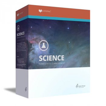 Science 9 Complete Boxed Set