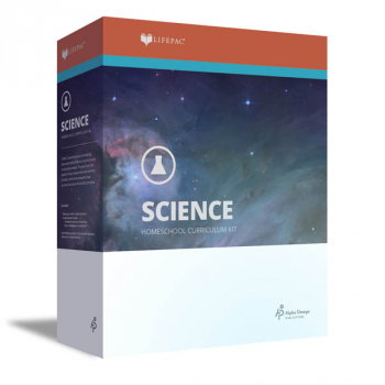 Science 11 Complete Boxed Set