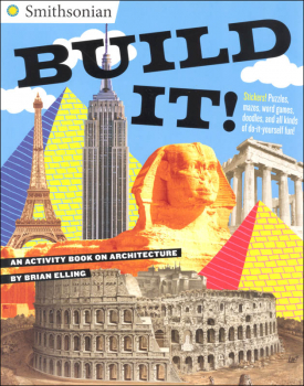 Build It! An Activity Book of Architecture (Smithsonian)