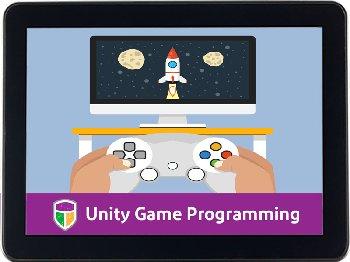 CompuScholar: Unity Game Programming Online Course 1-Year Subscription