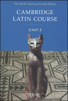 Cambridge Latin Course Unit 2 Student Text