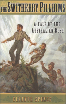 Switherby Pilgrims: Tale of the Australian Bush