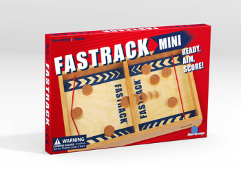 Fastrack Mini Game