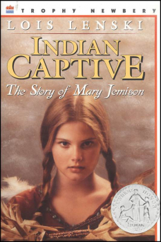 Indian Captive (Jemison)