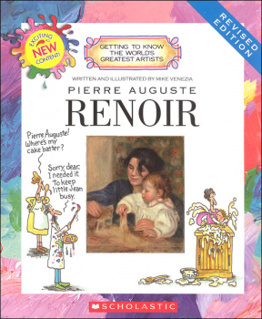 Renoir (World's Greatest Artists)