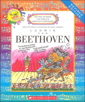 Beethoven (World's Great Composers)