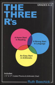 Three-R's Series (Reading, Language, Math)