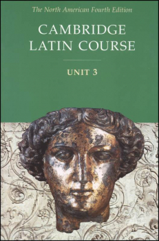 Cambridge Latin Course Unit 3 Student Text