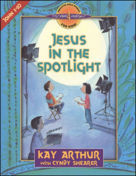 Jesus in the Spotlight (John 1-10)