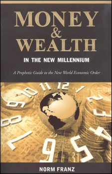 Money & Wealth in the New Millennium