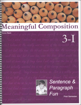 Meaningful Composition 3 (I): Sentence and Paragraph Fun