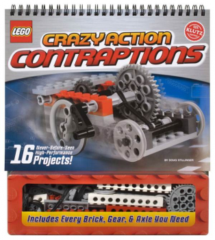 LEGO Crazy Actions Contraptions