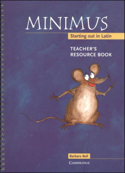 Minimus: Starting Out in Latin Teacher