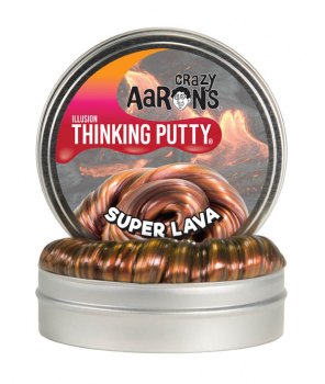 Super Lava Putty (Super Illusions)
