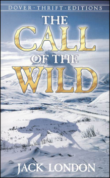 Call of the Wild Thrift Edition