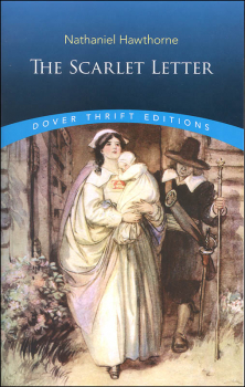 Scarlet Letter Thrift Edition