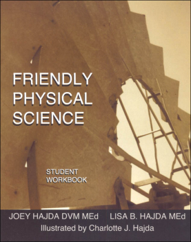 Friendly Physical Science Student Workbook