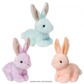 Neat Petites Bunny (assorted color)