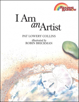 I Am An Artist (Collins)