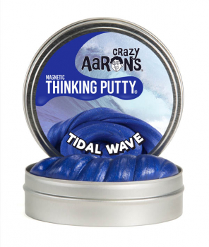 Tidal Wave Putty with Magnet (Super Magnetics)