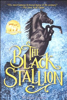 Black Stallion (75th Anniversary)